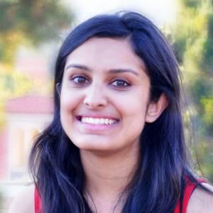 Shivani Thaker