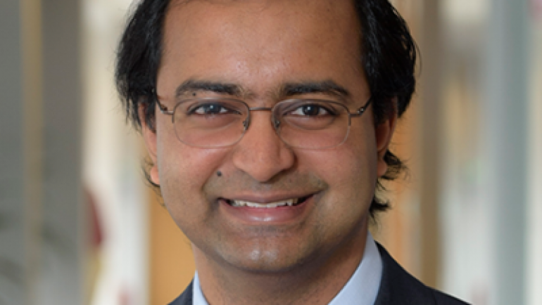 Karthik Sarma elected to the AMA Board of Trustees
